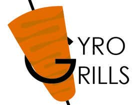 #18 for I need a Name and Logo for a Gyro Fast Food Restaurant by sshyamu2711