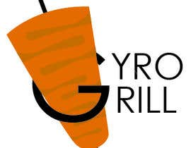 #28 for I need a Name and Logo for a Gyro Fast Food Restaurant by sshyamu2711
