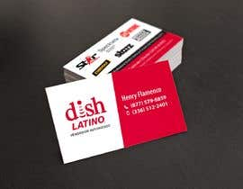 #109 for Design some Business Cards I need 6 Different Designs by einsanimation