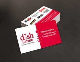 #113 for Design some Business Cards I need 6 Different Designs by einsanimation