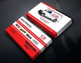 #119 for Design some Business Cards I need 6 Different Designs by nupurbala32