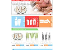 #54 cho Website Design for Smazex.com bởi dendrenal