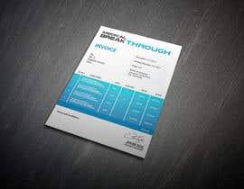 #20 untuk Design our invoice template oleh BikashBapon