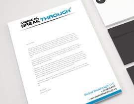 #11 untuk Design our invoice template oleh bismillahit