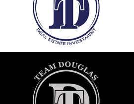 #181 for Design a Logo for Team Douglas Home af darkoosk