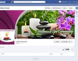 #51 untuk Banner for facebook page , long term relationship wanted oleh vanillasky