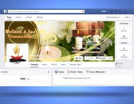 #72 untuk Banner for facebook page , long term relationship wanted oleh Naumovski