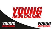 Contest Entry #41 for Logo Design for The Young News Channel
