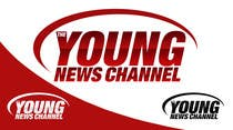Contest Entry #132 for Logo Design for The Young News Channel