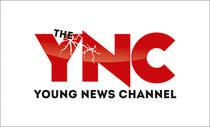 Contest Entry #142 for Logo Design for The Young News Channel