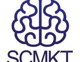#293 untuk Diseñar un logotipo para SCI MKT / Design a LOGOTYPE for SCI MKT oleh MoonsDesign