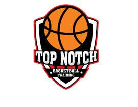 #289 for Basketball Training Logo by mostshirinakter1
