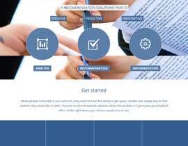 girishbhutiya tarafından Website Redesign!!! için no 32