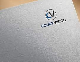 #283 for Logo Courtvision af graphicground