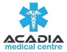 #44 for Refresh or make a new logo for medical office by AbdelrahimAli