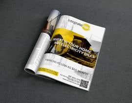 #46 para Design an Advertisement de paulpetrovua