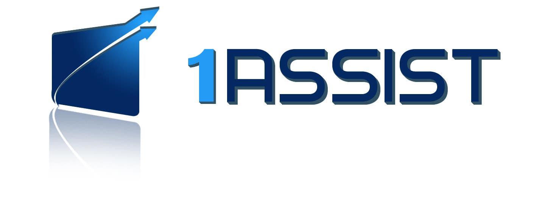 Contest Entry #410 for Logo Design for 1 Assist