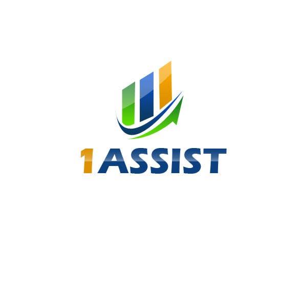 Proposition n°249 du concours Logo Design for 1 Assist