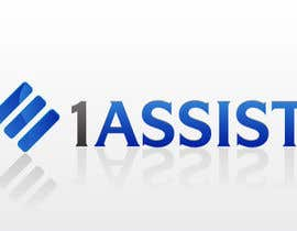 nº 261 pour Logo Design for 1 Assist par logoforwin