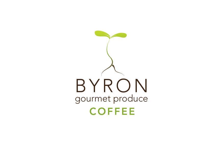 Inscrição nº 38 do Concurso para Logo Design for Byron Gourmet Produce