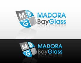 nº 138 pour Logo Design for Madora Bay Glass par logoforwin