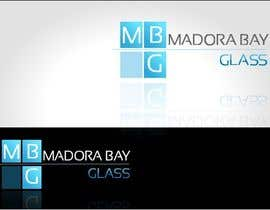 #41 for Logo Design for Madora Bay Glass by boldarts
