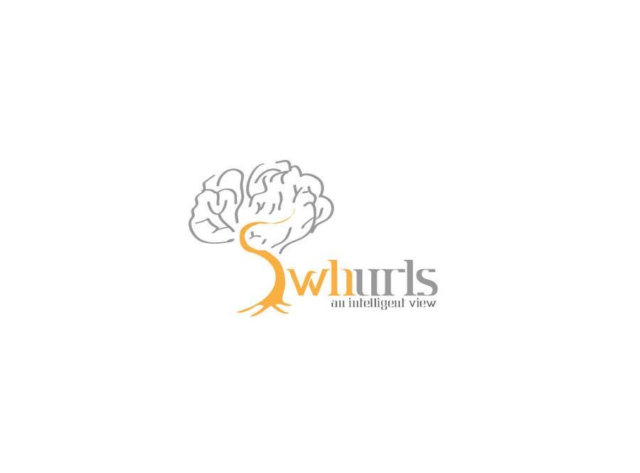 Конкурсная заявка №149 для Logo Design for Whurls