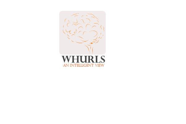 Contest Entry #151 for Logo Design for Whurls