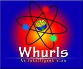 Logo Design for Whurls için Graphic Design29 No.lu Yarışma Girdisi