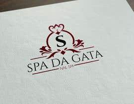 #56 para Logo Spa da Gata por italoohsouza