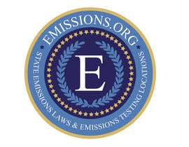 #7 for Design a Logo for Emissions.org af NikoMDesign