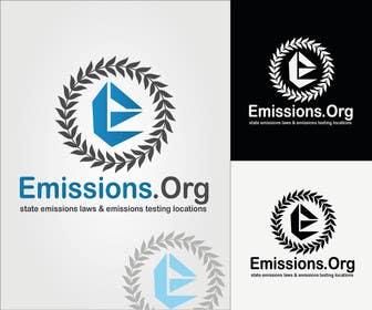 #23 for Design a Logo for Emissions.org af alikarovaliya