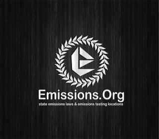 #24 for Design a Logo for Emissions.org af alikarovaliya