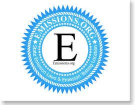 #37 for Design a Logo for Emissions.org af coolasim32