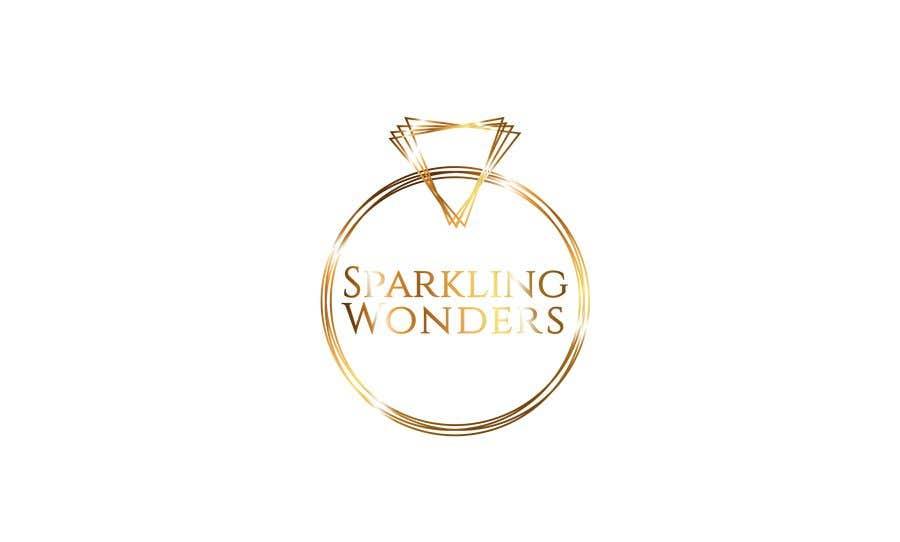 """Intrarea #26 pentru concursul """"Design the best logo for Jewelry Store"""""""
