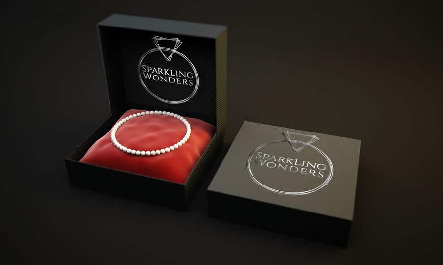 """Intrarea #36 pentru concursul """"Design the best logo for Jewelry Store"""""""