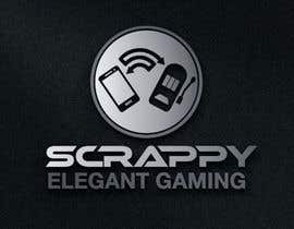 #17 untuk Design a Logo for Scrappy Elegant Gaming oleh Ismailjoni