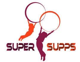 #13 untuk Design a Logo for an online sports supplements store oleh saadkhattak91