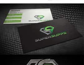 #10 untuk Design a Logo for an online sports supplements store oleh AWAIS0
