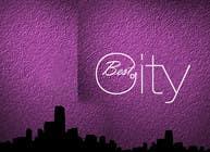"""Logo Design for The Best of """"City"""" için Graphic Design52 No.lu Yarışma Girdisi"""