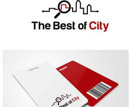 "#11 untuk Logo Design for The Best of ""City"" oleh gfxbucket"