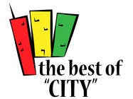 "Logo Design for The Best of ""City"" için Graphic Design10 No.lu Yarışma Girdisi"
