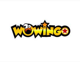 nº 89 pour Logo Design for Wowingo par nom2