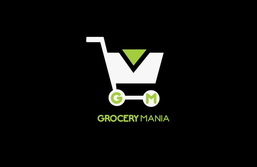 Contest Entry #                                        19                                      for                                         Logo for Online Grocery Store
