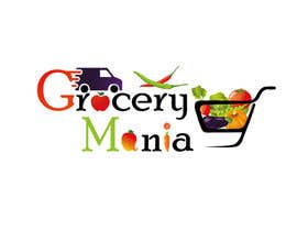#52 for Logo for Online Grocery Store by Itzhayder