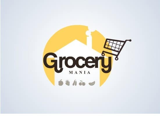 Contest Entry #                                        81                                      for                                         Logo for Online Grocery Store