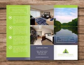 #3 for Design a Brochure for an Apartment Community af barinix