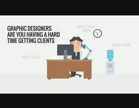 bloodsand tarafından Create a Graphic Designer Advertisement Video için no 7