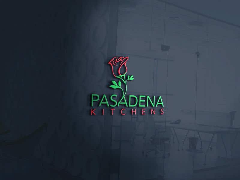 Contest Entry #179 For Design A Logo For PASADENA KITCHENS