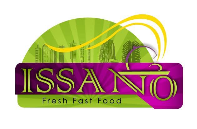 Inscrição nº 143 do Concurso para Logo/Branding Design for Fast Food Delivery Service